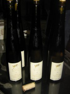 2012 Martini-Reinhardt Selection Riesling